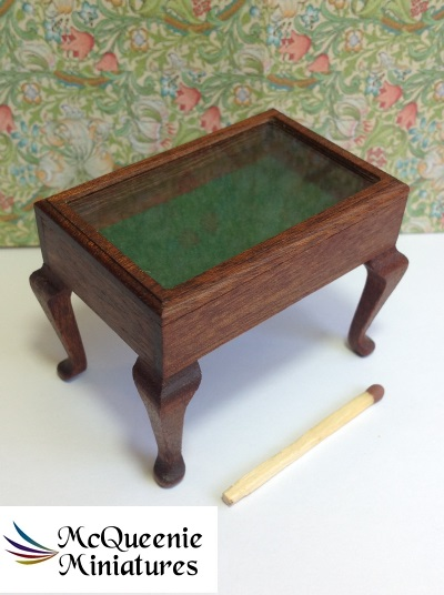 Display table kit