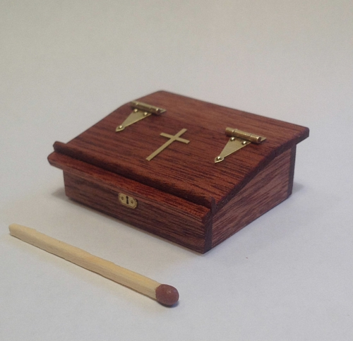 Bible box kit