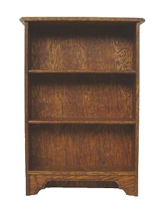 Bookcase, large kit