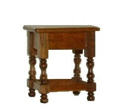 Tudor joint stool