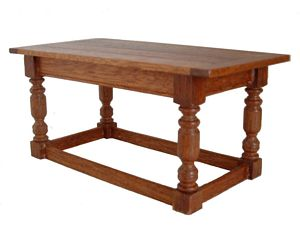 Tudor table