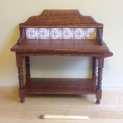 Washstand kit